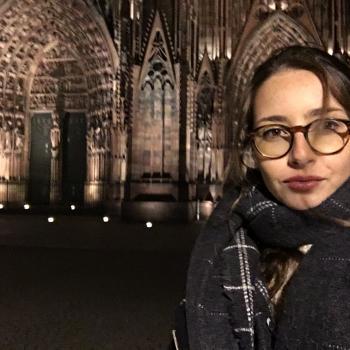 Baby-sitter Strasbourg: Iris