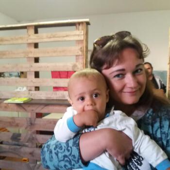 Babysitter Scandriglia: Olenakry