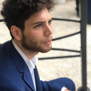Babysitter Pesaro: Giulio