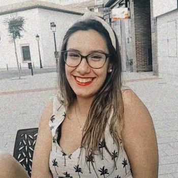 Babysitter Albacete: Monica
