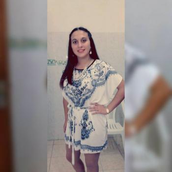 Niñera Florida: Camila