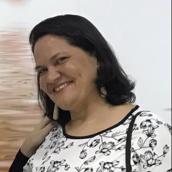 Babá Fortaleza: Telma