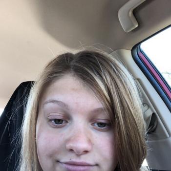 Babysitter Erlanger: Hannah
