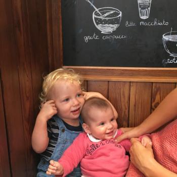 Ouder Sint-Amandsberg: babysitadres Annelien