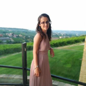 Babysitter Pescara: Marta