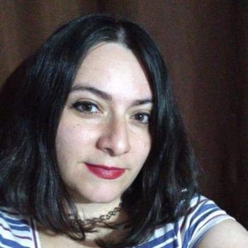 Babysitter Miguel Hidalgo: Sandra