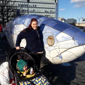 Childminder Dundalk: Rebecca