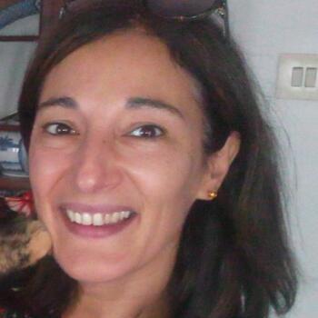 Babysitter em Coimbra: Carla