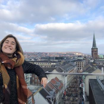 Babysitter Copenhagen: Queralt