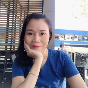 Babysitter Sydney: Luong
