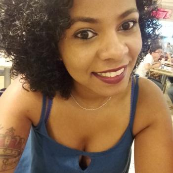 Babá Aparecida de Goiânia: Giselle Maria