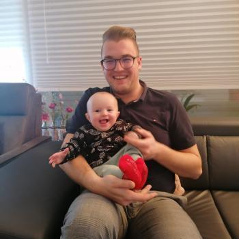 Babysitter Kieldrecht: Maarten