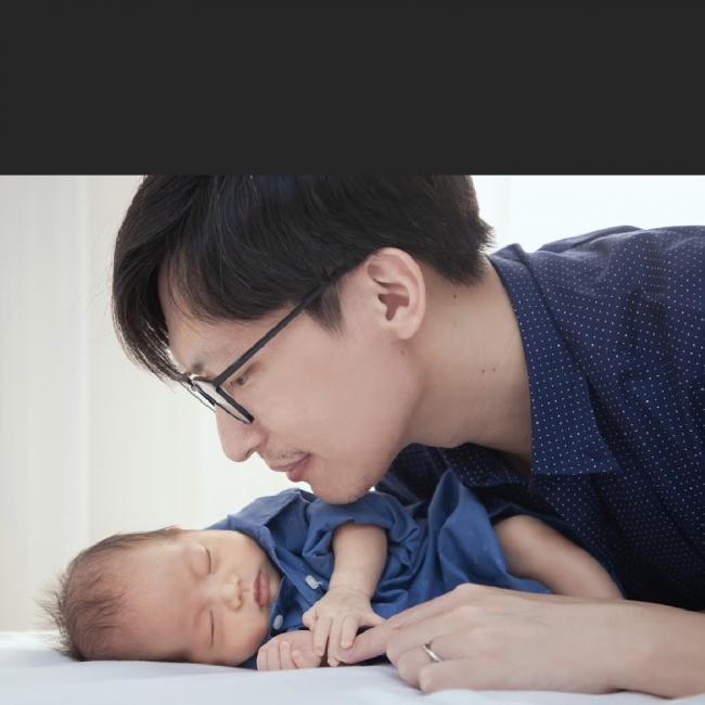 台北市的保母職缺: Blake Tu