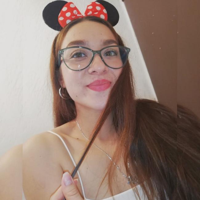 Niñera en Zapopan: Daniela