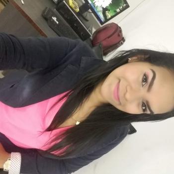 Babysitter in Cajicá: Eddyss
