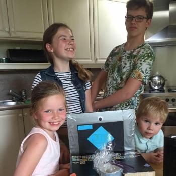 Ouder Alkmaar: oppasadres Michiel