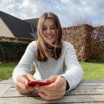 Baby-sitter Merelbeke: Janne