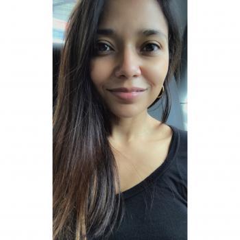 Babysitter San José: Andreina