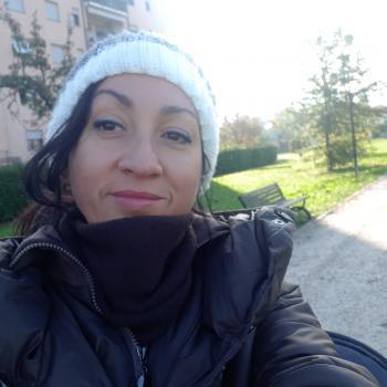 Educatore Parma: Mina