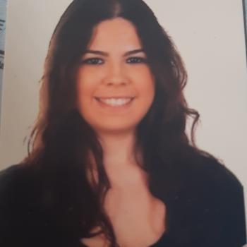 Babysitter Almería: Maria del mar