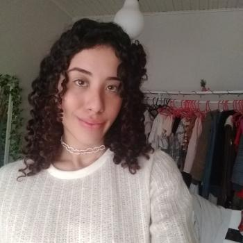 Babá Londrina: Ana