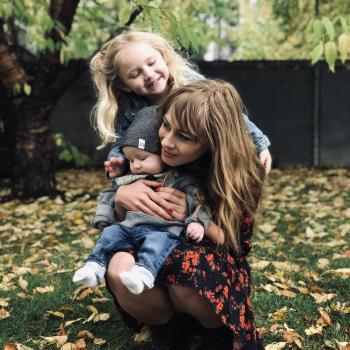 Babysitting job Calgary: babysitting job Nikita