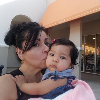 Nanny Parkland (Florida): Mariana