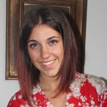 Babysitter Foligno: Chiara Piluso