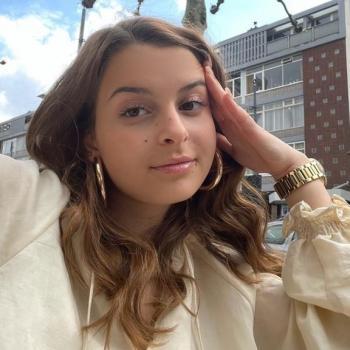 Oppas Rotterdam: Lina
