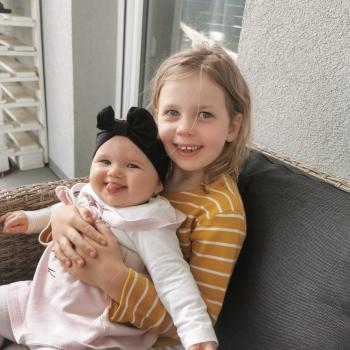 Agentur für Kinderbetreuung in Graz: Michele