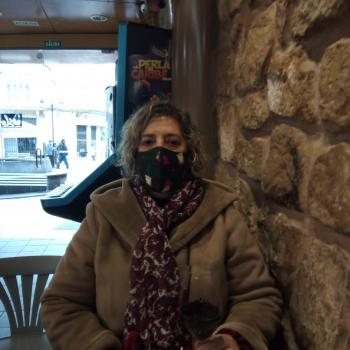 Babysitter in Logroño: Laura