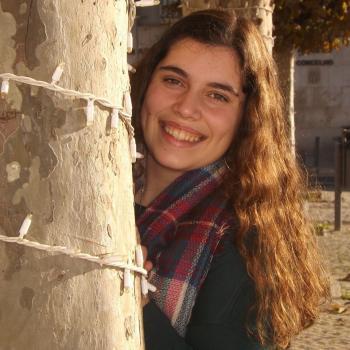 Babysitter Azambuja: Mariana