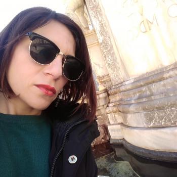 Babysitter Catania: Loredana