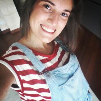 Babysitter Genova: Alessia Bermond