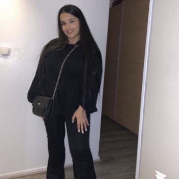 Baby-sitter in Villejuif: Rayane Fatima