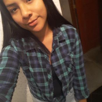 Babysitter in Limón (Loreto): Mery