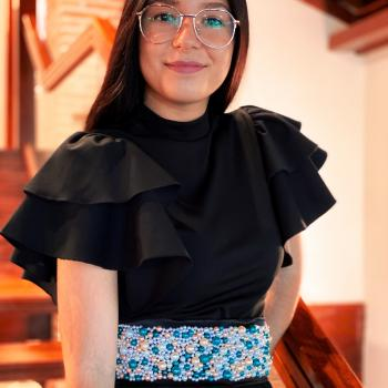 Canguro en Coslada: Sandra Damaris