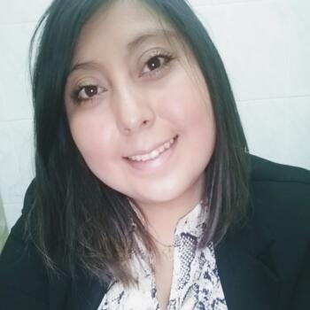 Niñera en Zinacantepec: Monica