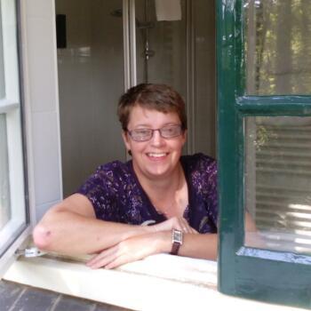 Gastouder in Harderwijk: Anja