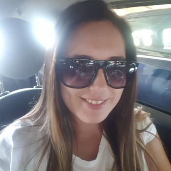 Niñera Algeciras: Ana Mota