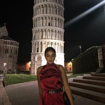 Babysitter Mantova: Camilla