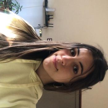 Babysitter in Atlántida: Agustina