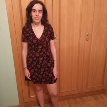 Babysitter in Valdemoro: Carolina