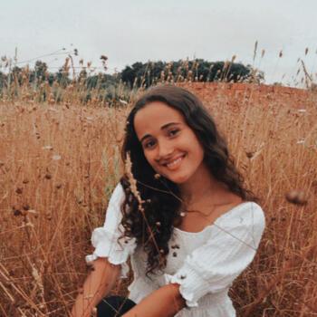 Babysitter Porto de Mós: Joana