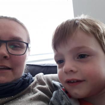 Ouder Tilburg: oppasadres Diana