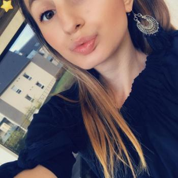 Baby-sitter Rouen: Elisa