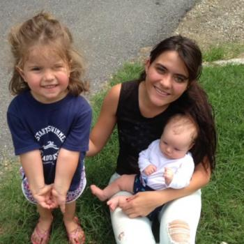 Babysitter Mississauga: Diana