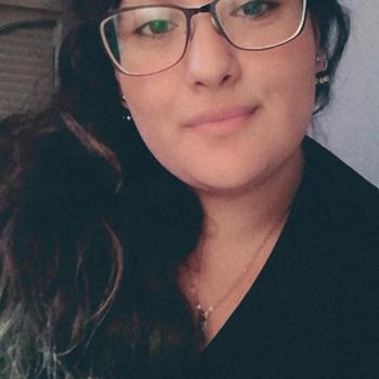 Niñera Fuengirola: Jazmin