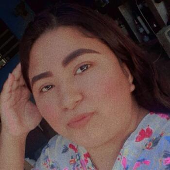 Babysitter in Ciudad Victoria: Yazmin
