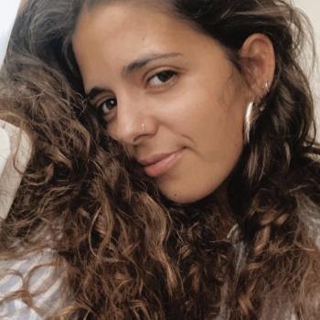 Babysitter Faro: Ana